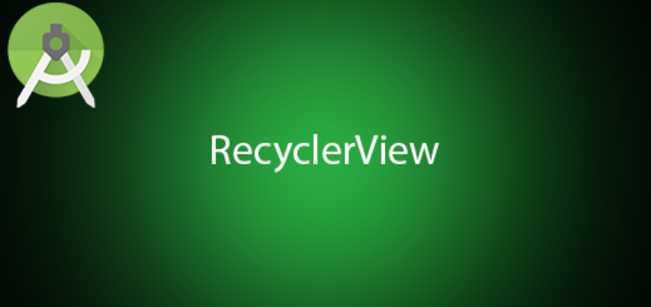 Android RecyclerView Tutorial - QuestDot