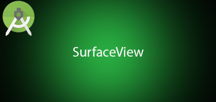 Android SurfaceView Moving Rectangle Tutorial - QuestDot